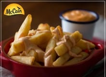Tapas Fries