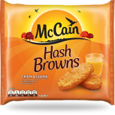 Hash Browns 750g