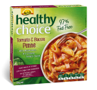 Healthy Choice Tomato & Bacon Penne 300g