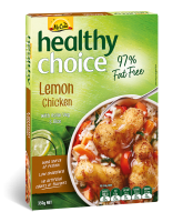 Healthy Choice Lemon Chicken 350g