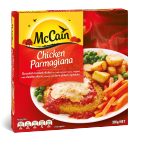 Chicken Parmagiana 320g