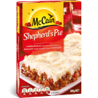 Shepherds Pie 400g