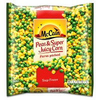 Peas & Super Juicy Corn 1kg