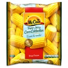 Super Juicy Corn Cobbettes 800g