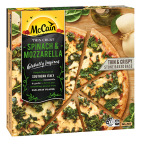 Ultra Thin Spinach And Mozzarella 350g