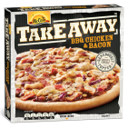 Takeaway BBQ Chicken & Bacon 530g