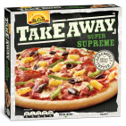 Takeaway Super Supreme 530g