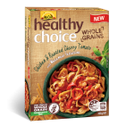 Healthy Choice Wholegrains Chicken & Roasted Cherry Tomato with Wholemeal Fettuccine