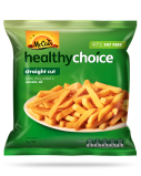 Healthy Choice Straight Cut Chips 1kg