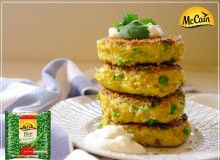 Bubble & Squeak Patties