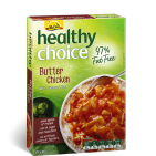 Healthy Choice Butter Chicken 300g