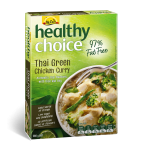 Healthy Choice Thai Green Curry 280g