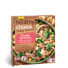 Healthy Choice Simply Steamed Creamy Carbonara 340g
