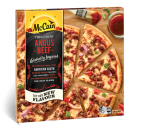 Ultra Thin Angus Beef Pizza 320g