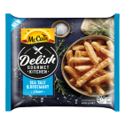 Delish Sea Sale & Rosemary Chips