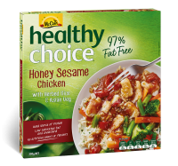 Healthy Choice Honey Sesame Chicken 300g