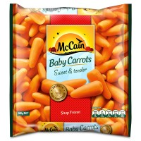 Baby Carrots 500g