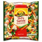Stirfry Supreme Vegetables 1kg