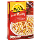 Tuna Mornay 400g