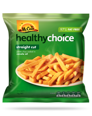 Healthy Choice Straight Cut Chip