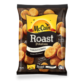 Roast Potatoes Traditional 650g