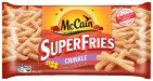 SuperFries Crinkle Cut Chips 900g