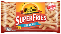 SuperFries Steak Cut Chips 900g
