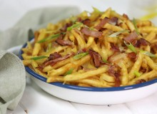 Loaded Aussie Fries