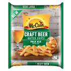 Craft Beer Batter Chips Pale Ale