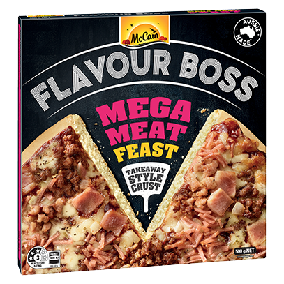 Flavour Boss Mega Meat
