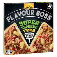 Flavour Boss - Super Supreme 540g